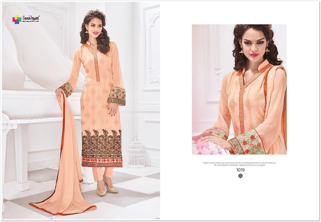Imperial Designer Salwar Suit