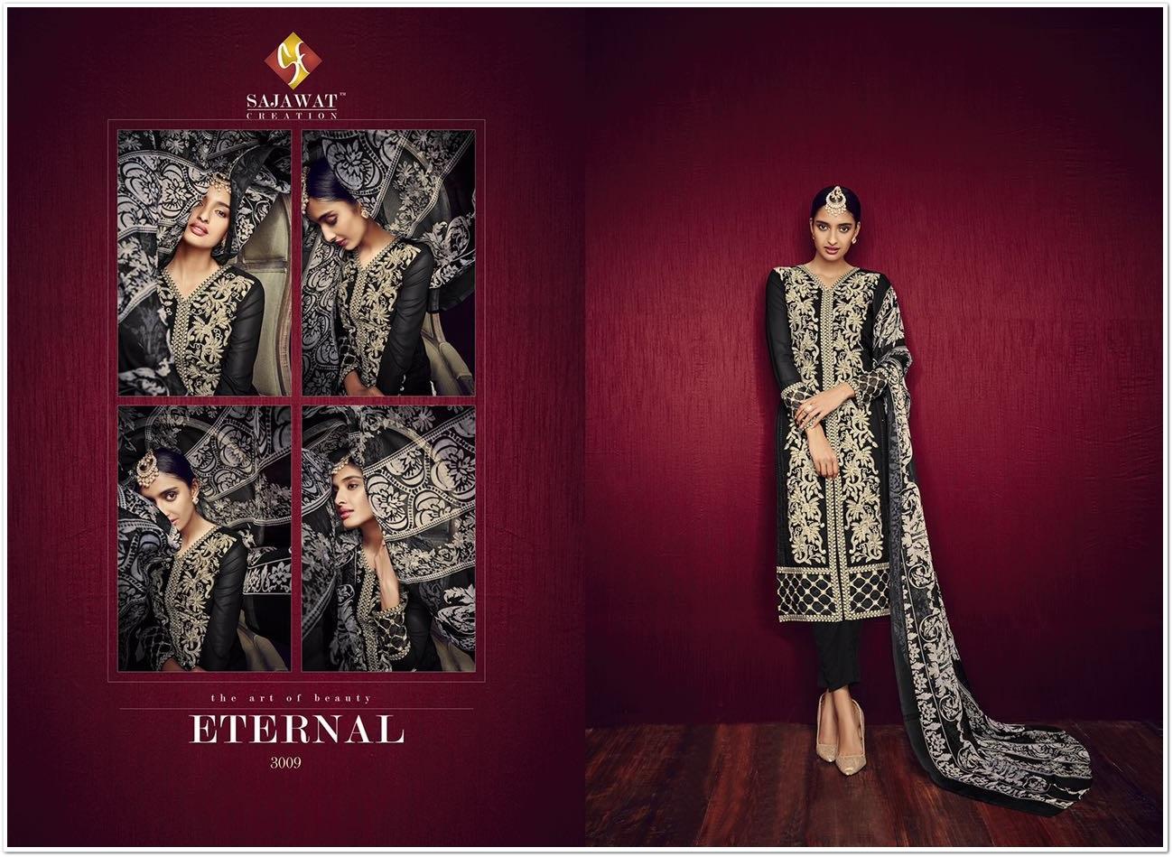 Mumtaaz Designer Salwar Suit