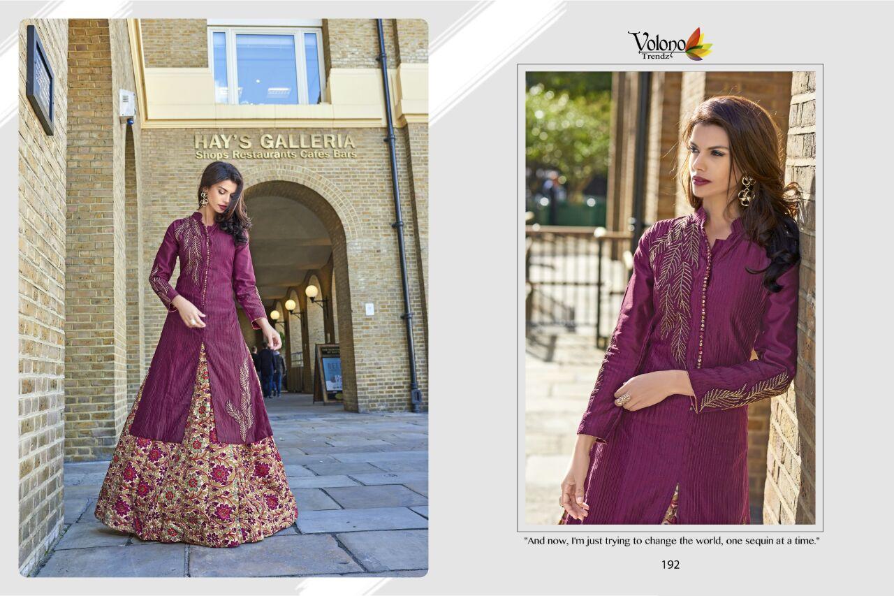 Volono Pari Designer Salwar Suit