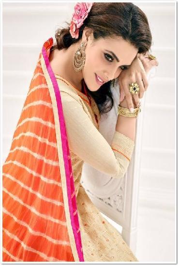 Akshara Chanderi Salwar Suit