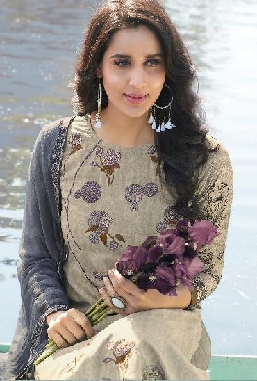 Saarthi Kasturi Maslin Cotton Silk Vol 1